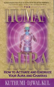 cover of Human Aura book