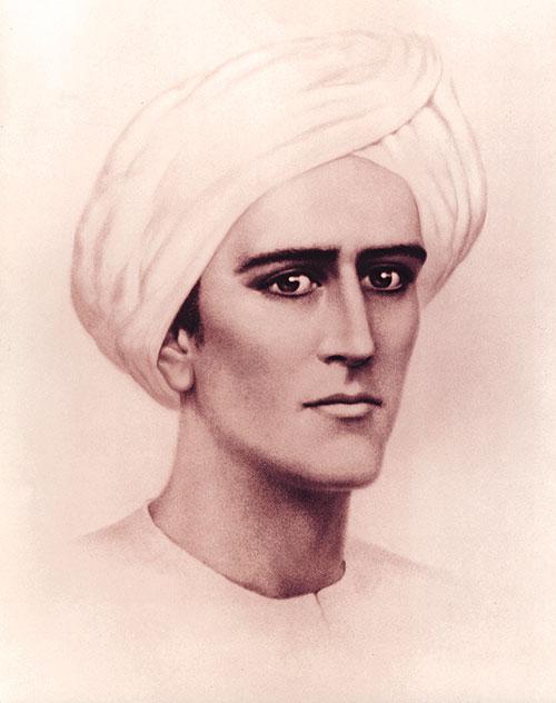 Ascended master Maha Chohan, representative of the Holy Spirit