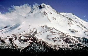 Mount Shasta, ancient focus of the Great White Brotherhood